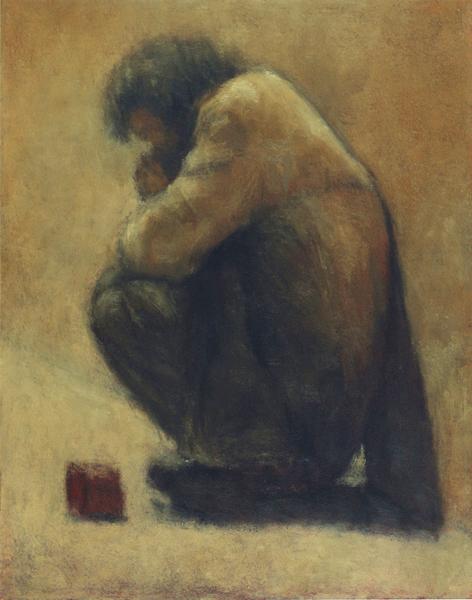 A Beggar, Seville