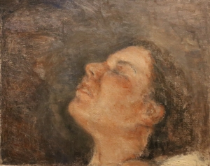Study for Agony and Ecstasy