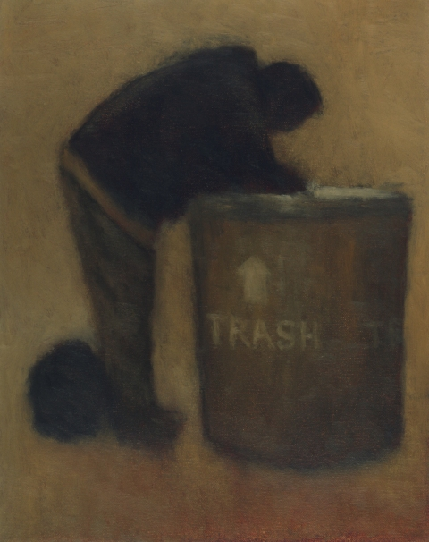Trash, NYC